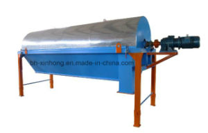 Rolling Sieve for Fishmeal Plant pictures & photos