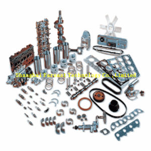 Wartsila Ud30V16/Bzshr V16 Spare Parts: Piston pictures & photos