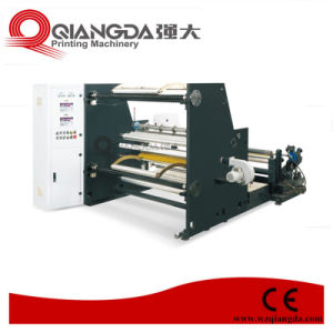 Paper Label Slitting Machine for Label (FHQB) pictures & photos