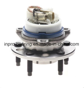 Front Wheel Drive Hub Axle Bearings and Hub Assembly 513087 pictures & photos