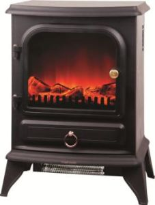 Electric Fireplace Heater pictures & photos