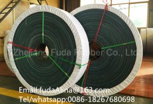 28oz/32oz Rubber Flat Transmission Belt, Flat Transmission Belt pictures & photos