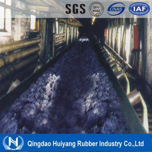 China Acid/Alkali Resistant Steel Core Rubber Conveyor Belt pictures & photos
