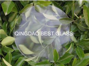 Low Iron Solar Glass (BEST_S)
