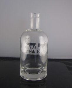 Glass Bottles (750ml) (750ml/1000ml-TYPE96) pictures & photos