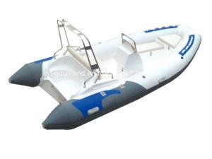 Aqualand 4.7m 16feet Rigid Inflatable Boat /Rib Boat (RIB470C) pictures & photos
