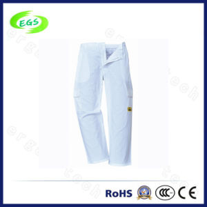 Welcome OEM Design ESD Working Pants pictures & photos