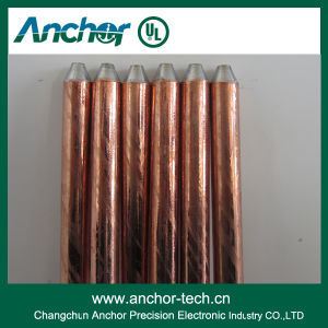 UL Listed Copper Clad Earth Rod