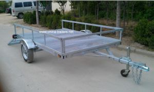 ATV Trailer (TR0107, American style) pictures & photos