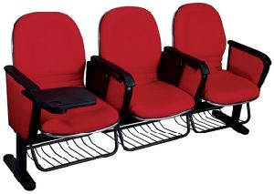 Auditorium Chair / Auditorium Seating / Theater Chair pictures & photos