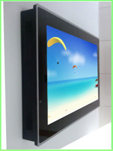 "Hot Sale 22 Inch Ad Player 22"" LCD Advertising Player pictures & photos"