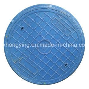 Resin Plastic Airtight Manhole Cover