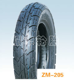 Motorcycle Tyre Zm205