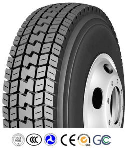 12r22.5 16pr Tubeless Steel Radial Tire Bus and Truck Tractor Tire