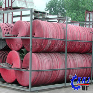 Gravity Mining Equipment Spiral Chute pictures & photos
