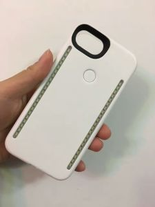 LED Case for iPhone 7 Plus, 6s Plus, 6 Plus pictures & photos