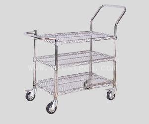 ESD Cart/Anti-Static Cart/Shelf (ES4-02-1)