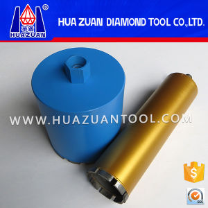 Hot Selling Wet Diamond Core Bit for Stone and Concrete pictures & photos