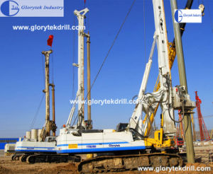 YTR260 Rotary Drilling Rig for Piling Work pictures & photos