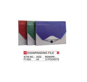 Exanpanding File , Clip Fie, Document File ,Clear Book,Display Book,Name Card Holder ,