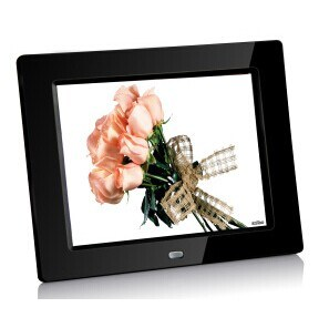 High Quality 8 Inch Digital Picture Frame (TF-6008) pictures & photos