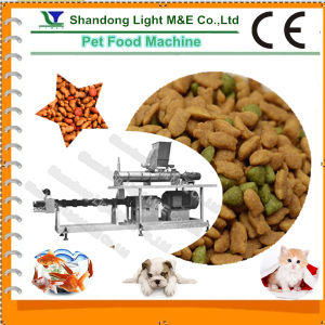 Extruder for Pet Food pictures & photos