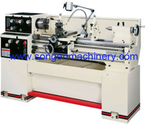 S. O. B. 360 mm, Bed Width 260 mm High-Speed Precision Engine Lathe pictures & photos