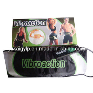 Vibroaction Slimming Belt (YK-1002)