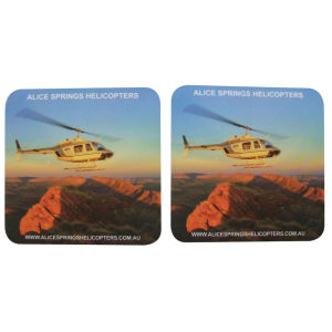 PVC EVA Cup Mat for Branded Logo Promotion pictures & photos