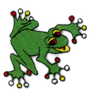 Embroidered Emblem-Applique pictures & photos