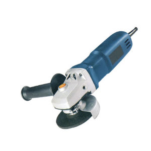 "4"" Angle Grinder, 100V/230V, 50Hz/60Hz, 710W with 110mm Disc (WAB24001)"
