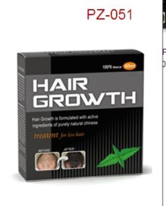 World Most Professional Hair Growth Spray