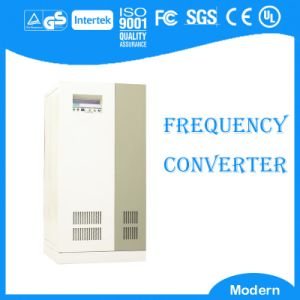 50Hz, 60Hz, 400Hz AC Frequency Converter pictures & photos