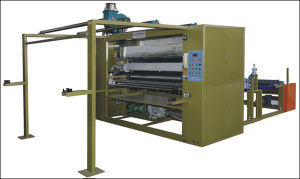 Fire Laminating Machine pictures & photos