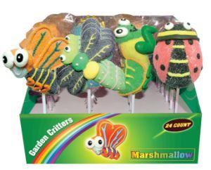 Garden Critters Marshmallow (15003)