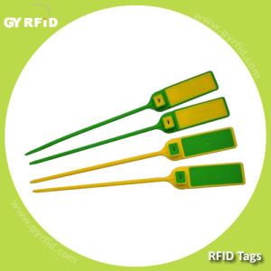 Cable Tie Tag UHF, Gen2 RFID Tag, pictures & photos