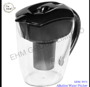 Ehm Newest Style Alkaline/ Energy Water Pitcher/ Water Pot/ Water Purifier pictures & photos