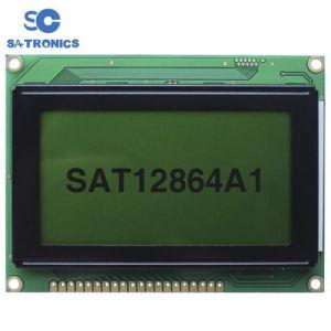 Standard 12864 Dots Matrix Stn LCD Module