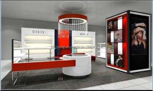 Ladies Shoe Shop Design (SP-RD)