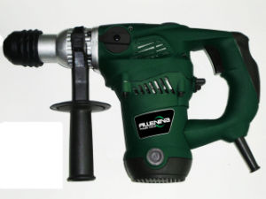 High Quality 1500W 32mm Rotary Hammer (DX8234) pictures & photos