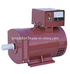 ST Series Single Phase Generators