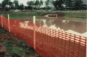 Safety Fence - 8