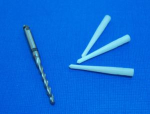 Dental Carbon /Quartz Fibre Post Pin pictures & photos
