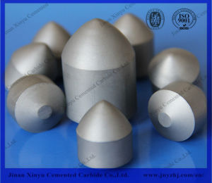 Yg6 Yg8 Yg13 Cobalt Alloy Tungsten Carbide for Mining pictures & photos
