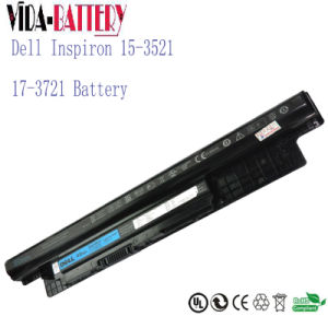 Replacement Laptop Batteries for DELL Inspiron 15-3521 17-3721 OEM pictures & photos