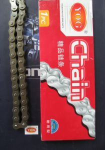 Motorcycle Spare Parts - Drive Chain (428H-112L) pictures & photos