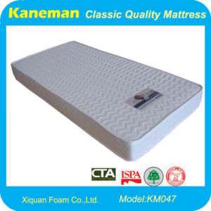 Rolled High Density Foam Mattress pictures & photos