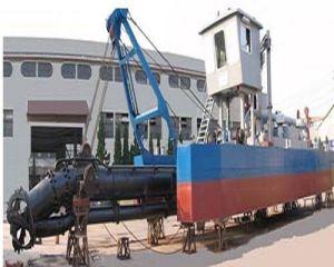 High Efficiency Hydraulic Dredging Machine
