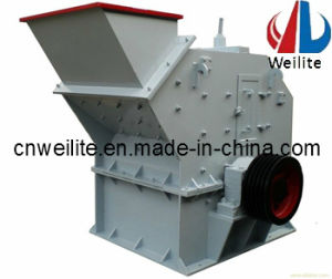 High Efficiency Fine Crusher (PCX)