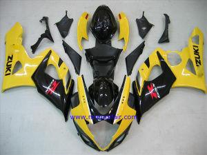Aftermarket Fairings for Suzuki Gsxr1000 2005-2006